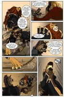 Kamau: Quest for the Son p.32 by Kebiru