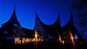 Winter Efteling 2014-2 by MysteriousMaemi