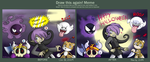 Draw This Again! Halloween Game Group by GirGrunny