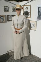 1900s clothing by ihni