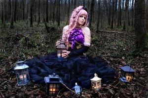 Vocaloid Cosplay Photo Contest - #50 chibinis-chan by miccostumes