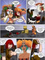 SkullGirls: Trades page 13 by Shouhda