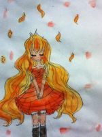 The fire you lit inside my heart... by DetectiveOrenji