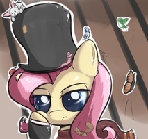 The Bored Hatter by J151