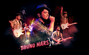 Bruno Mars Header 2 by inmany