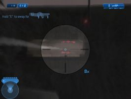 Halo 2 HUD for Halo CE by p0lar-bear