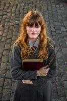 Photoshoot: Cosplay Harry Potter by S--cc