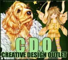 CDO Artist Of The Month May 2013 by CreativeDesignOutlet