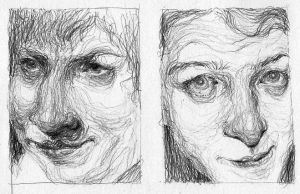faces 2 by ALEXAst