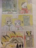 Legend of Utopia movie comic old page 2 by cardfightvanguard62