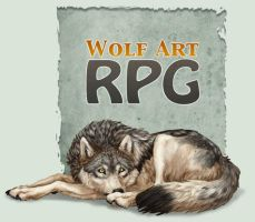 Wolf Art RPG by KlakKlak