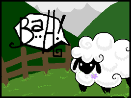 Sheep by ParaAbduction51