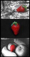 strawberyfields forever by T-w-a-i-n