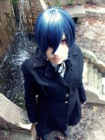 End - Ciel Phantomhive by HauntedKing