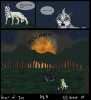 Heart of Ice Page 5 by WoofMewMew