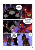 My Little Hades Page 8 by Dark-Rivals