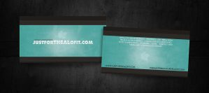 Personal Card 3.0 by TheAL
