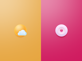 Weather and Recorder by creatiVe5