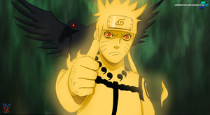 Naruto 551 by iNFERNo2446