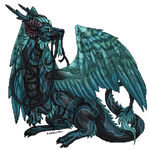 :CO: Cephalus by DodoIcons