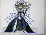 PM BLADE: THE SPIDER KING by randomgirl26