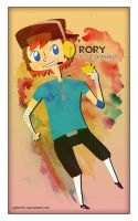 Rory by sgtst0rm