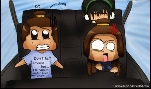 9. Drive by StereotypicallyAsian