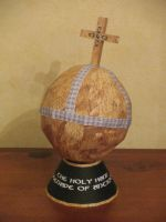 Holy Hand Grenade of Antioch by x0xChelseax0x