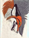 Another Way Down by White-Tanuki-Fox