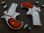 Derringer by mrhd