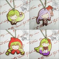 Girls Charms by asuka-sakumo