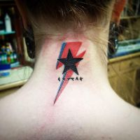 Bowie Tribute by PainlessJames