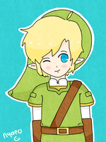 Link by nyapo