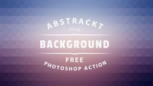 Freebie: Photoshop Pattern Action by Graphicadi