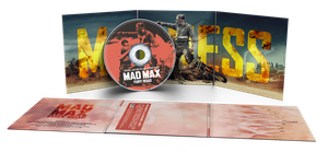 Mad Max: Fury Road OST Custom Cover #3 by anakin022