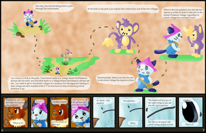 PMD-Mission Four pg6-7 by rosa-pegasus