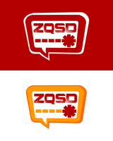 ZQSD - private chat logo by ooohPaco