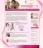 Hysterectomy Information Site by chykalophia