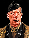 Lee Marvin-Dirty Dozen by donvito62