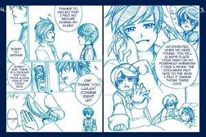 TOZ Comic 2 Pg 3 and 4 by Alasse-Tasartir