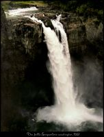 The Falls by softcell72