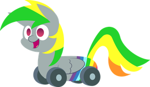 Wheely Bopper by Zacatron94