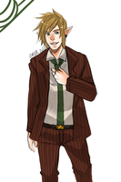 Fancy Link by Rilakkumagi