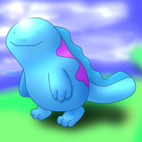 Quagsire - Revised by NessStar3000