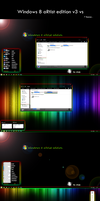 Windows 8 aRtist edition v3 vs by swapnil36fg