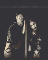 Remus and Tonks by JessMindless