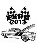 2013-Expo-car-Logo by Saablym