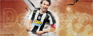 Del Piero by Matebarchuc