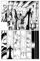 page 2 creator owned comic by manzur1138