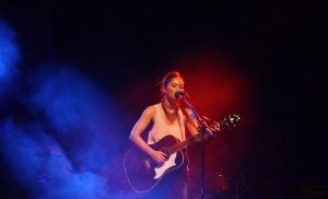 KT Tunstall by dynamicdestruction